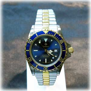 Parts For Olympus Zodiac Watches